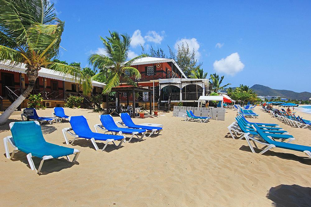 Mary's Boon Beach Resort & Spa