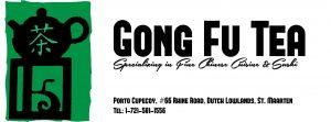 Gong Fu Tea SXM