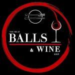 BALLS & WINE