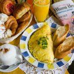 ZEE BEST Breakfast & Bakeshop