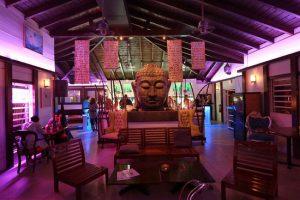 Little Budha Restaurant Lounge