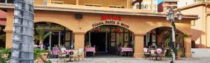 Mama Pizza SXM Porto Cupecoy