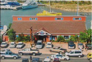 SkipJack's Seafood Grill, Bar & Fish Market