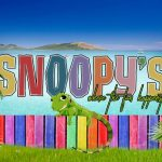 Snoopy's Bar & Grill